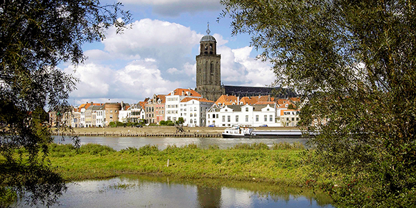 .Deventer Holland.